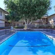 Rental info for This Apartment Is A Must See! in the Anaheim area