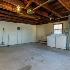 Rental info for Wonderful Location With Community Park Right In... in the San Mateo area
