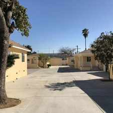 Rental info for Spacious 3 Bedroom 3 Bath In Northeast in the Los Angeles area