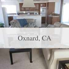 Rental info for House In Great Location. Washer/Dryer Hookups! in the Port Hueneme area