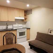 Rental info for Homestead Rd & Lawrence Ave E, Scarborough, ON M1E, Canad