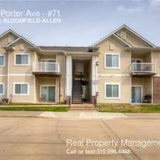 Rental info for 2323 E Porter Ave in the Easter Lake Area area