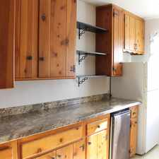Rental info for 4695 East Mountain View Drive in the Adams North area