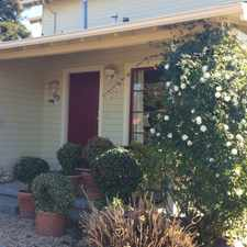 Rental info for $4500 4 bedroom House in Santa Cruz in the Live Oak area