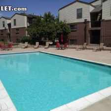 Rental info for $1409 2 bedroom Apartment in Denver East Park Hill in the Denver area