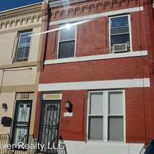 Rental info for 1517 Fontain St. - 1517 Fontain St. in the Philadelphia area