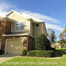 Rental info for 11310 Campfield Circle in the Jacksonville area