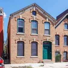 Rental info for 1630 W Pierce Ave in the Chicago area