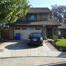 Rental info for 11009 Alonda Ct. in the San Diego area