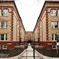 Rental info for 5336 N Winthrop 53402S in the Chicago area