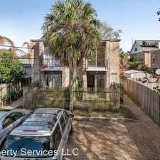 Rental info for 309 Lilac St in the New Orleans area