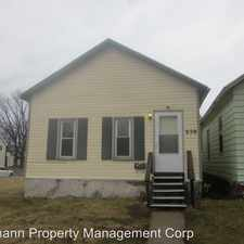 Rental info for 236 W Butler Street in the Fort Wayne area