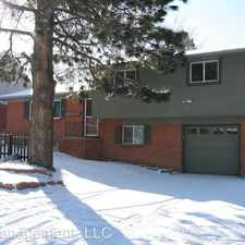 Rental info for 1503 Newcastle Street in the Cragmoor area