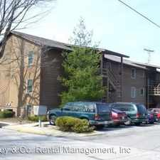 Rental info for 529 E Smith Ave in the Bloomington area