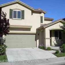 Rental info for 5423 WATERVILLE WAY