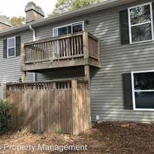 Rental info for 1402 Camp Road 12 A