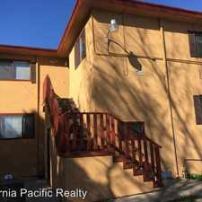 Rental info for 2323 82ND AVE - #4 in the Oakland area