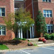 Rental info for 5609 #12 Fairview Road in the Charlotte area