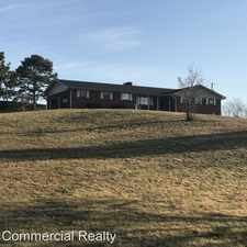 Rental info for 415 Spencer Hale Rd in the Morristown area