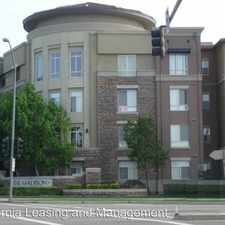 Rental info for 24585 Town Center Drive #4307
