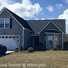Rental info for 7320 Walking Horse Court