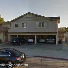 Rental info for 1332 E Broadway - 5 in the Los Angeles area