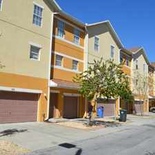 Rental info for 6027 Gibson Avenue 404 in the Temple Terrace area
