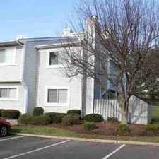 Rental info for 43 Hillcroft Way Newtown Two BR, Remodeled Townhome in the