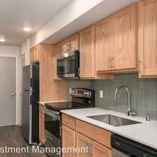 Rental info for 3829 California Ave SW in the Seattle area