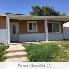 Rental info for Must See 4 Bedroom 2 Bath. Pet OK! in the Eastridge Estates area