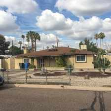 Rental info for (Price-Slashed) BIG EQUITY... Great potential Remodel Project in a great area! {Phoenix 85008}