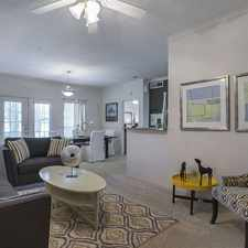 Rental info for Lakeview