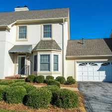Rental info for LUXURY 2 BEDROOM DOWNTOWN CHATTANOOGA- GATED COMMUNITY in the Chattanooga area
