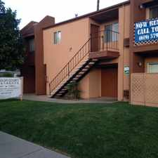 Rental info for Madison - TWO WEEKS OFF RENT!! Cozy 2BD+1BTH Apt in El Cajon! in the San Diego area