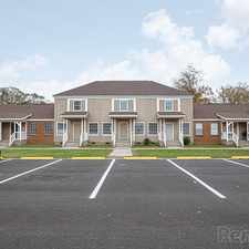 Rental info for 425 Lake Hill Drive in the Vicksburg area