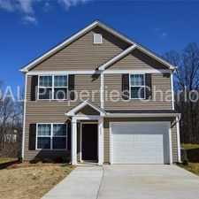 Rental info for Coming Soon... in the Charlotte area