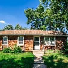 Rental info for **COMING SOON**South KC in the White Oak area