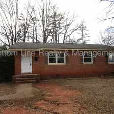 Rental info for Great 4 Bedroom Home Ready for Rent! in the Charlotte area