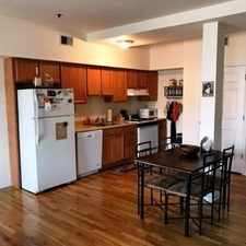 Rental info for 1039-1043 Clinton Street in the Jersey City area