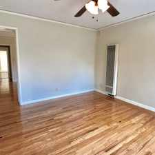 Rental info for 1015 Walnut #A in the Oakland area