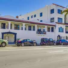 Rental info for 2241 Fourth Avenue #103 in the San Diego area