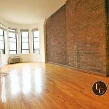 Rental info for 348 West End Avenue #3D in the New York area