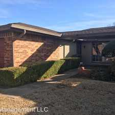 Rental info for 9300 S Shartel Ave in the Oklahoma City area