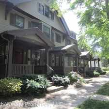 Rental info for 1163-1171 Park Avenue in the Rochester area