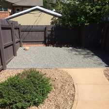 Rental info for 770 30th St. in the Boulder area