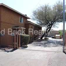 Rental info for Apply Here WWW.RENTREDBRICK.COM in the Phoenix area