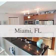 Rental info for 2 Bedrooms Apartment - Beautiful Shiny Porcelai... in the Miami area