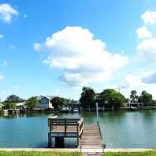 Rental info for Large Three Bedroom/Two Bath Waterfront Home Fo... in the St. Petersburg area