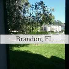 Rental info for Townhouse For Rent In BRANDON. $900/mo in the Tampa area