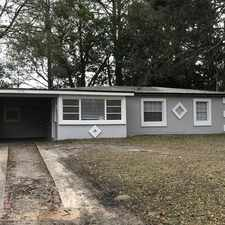 Rental info for 3 Bedroom, 1 Bath Home With 912 Feet. in the Jacksonville area